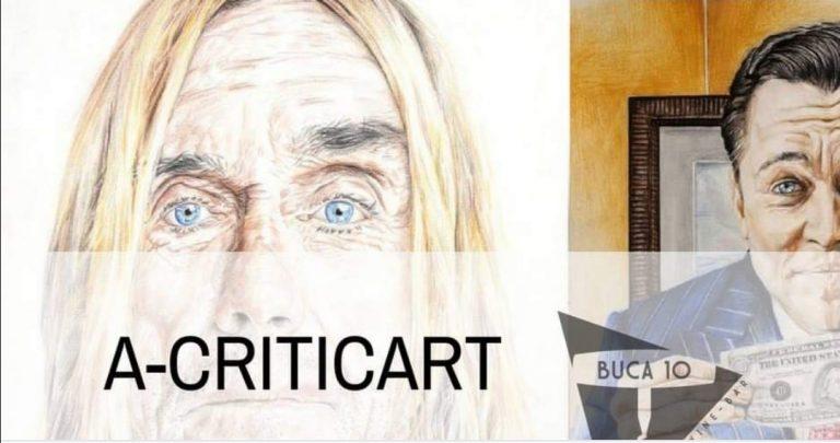 A-Criticart Vernissage Buca10 Arte Firenze
