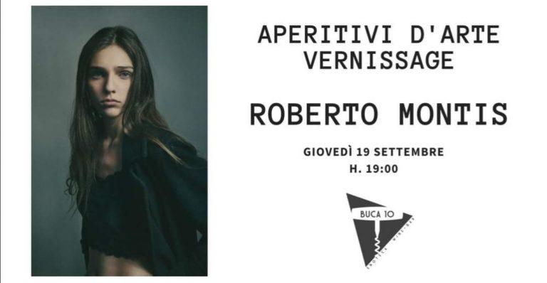 Roberto Montis Fotografo Vernissage Buca10 Arte Firenze